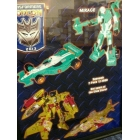 Botcon 2013 - Convention Exclusive - Mirage & Thundercracker - 2 Pack