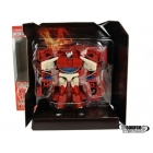 Japanese Transformers Prime - AM-17 - Swerve - MIB