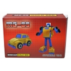 MC-05 - Gold-Bee - by Impossible Toys
