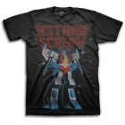 Transformers T-Shirt - Retro Starscream