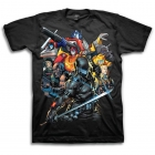 Transformers T-Shirt - Transformers GIJOE