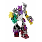 KRE-O - Transformers - Micro Change Combiner Series 02 - Abominus
