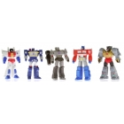 SDCC 2013 - Exclusive - Transformers Titan Guardians Set of 5