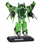 Transformers Masterpiece Acid Storm - SDCC Exclusive