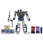 Masterpiece Soundwave with Cassettes