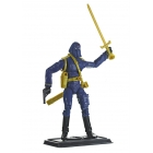 GI Joe - Specialty Action Figure - Cobra Commander