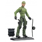 GI Joe - Specialty Action Figure - Shipwreck