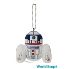 Star Wars Plush - Pacific League - Saitama Seibu Lions - Droid Key Chain