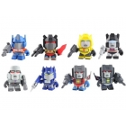 Loyal Subjects - Transformers 3'' Vinyl Figure - Set of 8