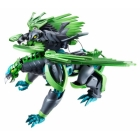 Transformers Prime - Beast Hunters - Grimwing - 100% Complete