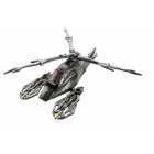 Transformers Prime Airachnid - Loose 100% Complete