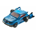 Transformers Prime - Decepticon Rumble - Loose - 100% Complete