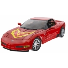 Alternators -  Swerve - Chevrolet Corvette - Loose - 100% Complete