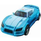 Transformers United - Autobot Blurr - Loose - 100% Complete