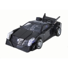 Japanese Transformers Prime - Vehicon - Loose - 100% Complete