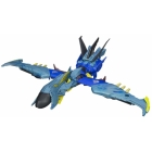 Beast Hunters - Transformers Prime - Soundwave - Loose 100% Complete