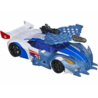 Beast Hunters - Transformers Prime - Smokescreen - Loose 100% Complete