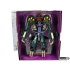 Transformers United - UN-14 Decepticon Lugnut - MIB