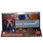 Masterpiece Optimus Prime - MIB