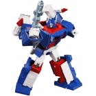 Transformers Masterpiece MP-22 Ultra Magnus with Trailer | Perfect Edition