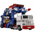 Transformers Masterpiece MP-22 Ultra Magnus with Trailer ''Perfect Edition''