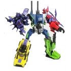 Transformers News: TFsource 10-30 Midweek SourceNews!