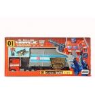 Encore #01 Optimus Prime / Convoy - MIB - 100% Complete