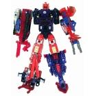 Transformers Collector's Club Exclusive - Nexus Maximus - Loose - 100% Complete