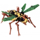 Beast Wars - Fox Kids - Deluxe Transmetal - Waspinator - Loose - 100% Complete
