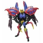 Beast Wars - Transmetals 2 Blackarachnia - MIB - 100% Complete