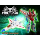 iGear - IG-C01 - Con Air Raptor Squadron - Star-Burst