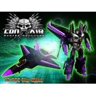 iGear - IG-C02 - Con Air Raptor Squadron - Sky-Wind - MIB