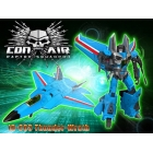 iGear - IG-C03 - Con Air Raptor Squadron - Thunder-Wrath