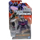 Transformers 2012 - Generations - Shockwave - MOC - 100% Complete