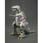 MP-08 Masterpiece Grimlock - Asia Exclusive with Flame Sword & Crown