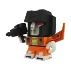 Loyal Subjects - Transformers Carded 3'' Vinyl Figure - Series 01 - Sunstorm
