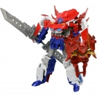 Transformers Go - G26 - Optimus Prime EX Triple Changer