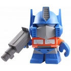 Loyal Subjects - Transformers 8'' Vinyl Figure - Optimus Prime