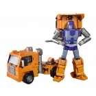 Transformers News: TFsource 11-18 SourceNews! Warbotron Preorders Now Up!