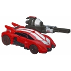 Transformers 2013 - Generations Series 01 - Fall of Cybertron Sideswipe - Loose - 100% Complete