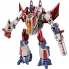 Transformers 2013 - Generations Series 01 - Fall of Cybertron Starscream - MOC - 100% Complete