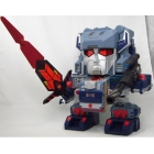 Wonderfest 2013 - A-stone - Super Deformed #1 - Fortress Maximus