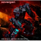 Transformers News: TFsource 12-23 Weekly Source News - MP-12 Sidesipe, Make Toys Green Giant and more!