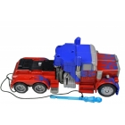TFTM - Power Hook Optimus Prime - Loose - 100% Complete
