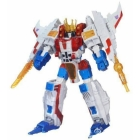 TFSource Exclusive - Supreme Starscream - Platinum Edition - Year of the Horse Version