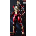 Hot Toys - Iron Man 3 One Sixth Scale - Mark 17: Heartbreaker