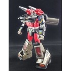 Before and After - Omega Launcher for MP-18 Bluestreak - Promotion