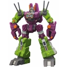 Transformers News: TFsource Weekly WrapUp! MP-21 w/Battle Mask, Green Giant, Microblaze Creations and More!