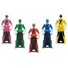 Power Rangers - Gokaiger - Ranger Key Set 07 - A70227