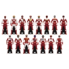 Power Rangers - Gokaiger - Ranger Key Set SP - A71045